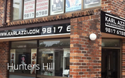 Hunters Hill Salon1