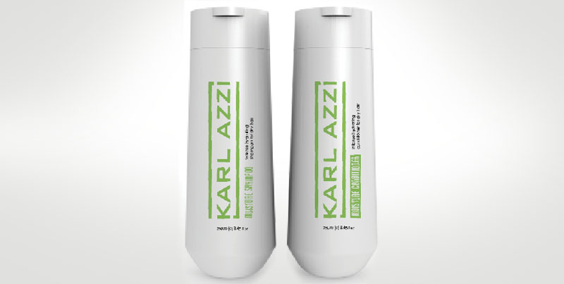 Moisture shampoo+ conditioner